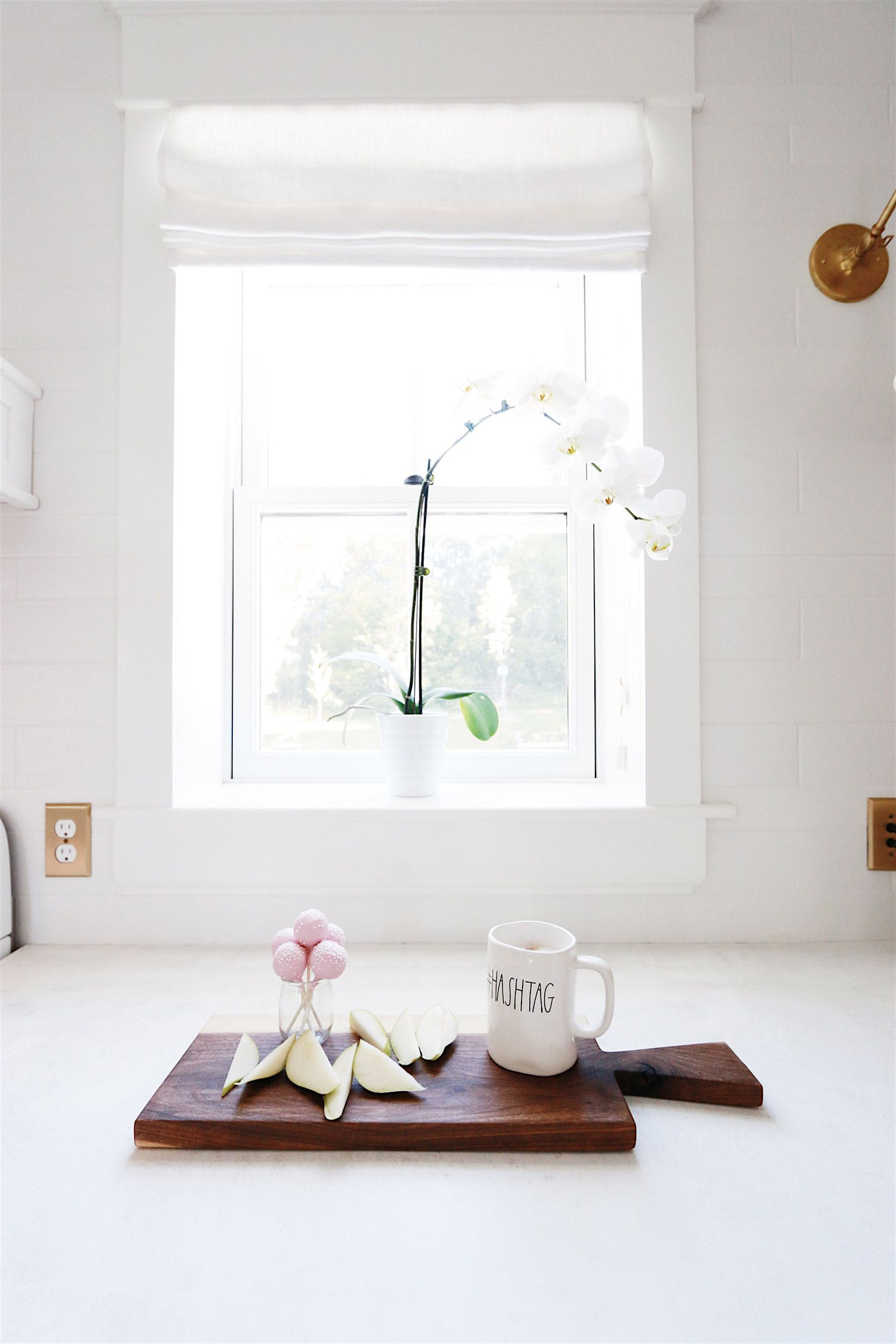 Kitchen reveal: Enter to win the most ahhhmazing faucet in the ...