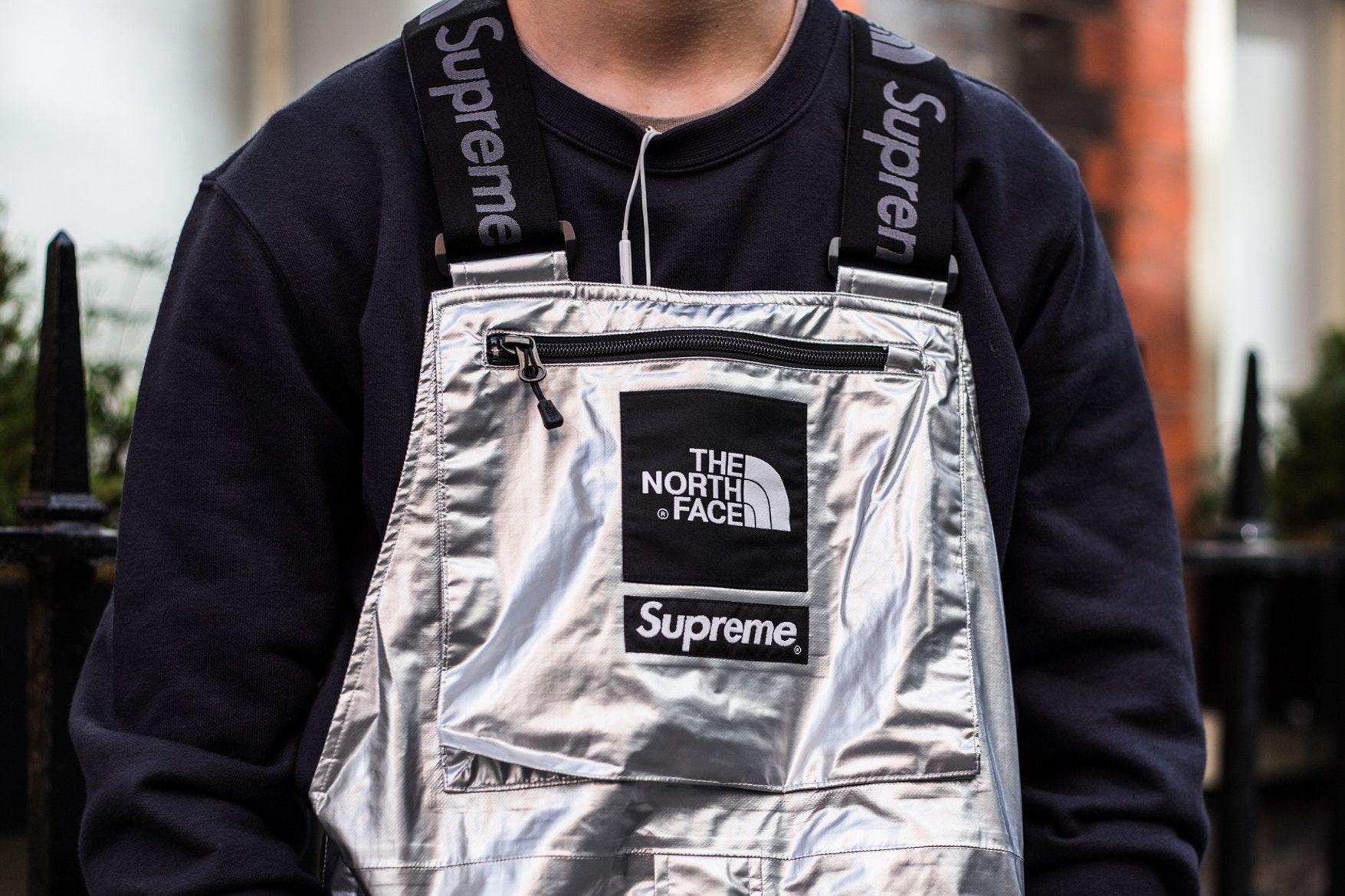 comprar ropa north face en nueva york