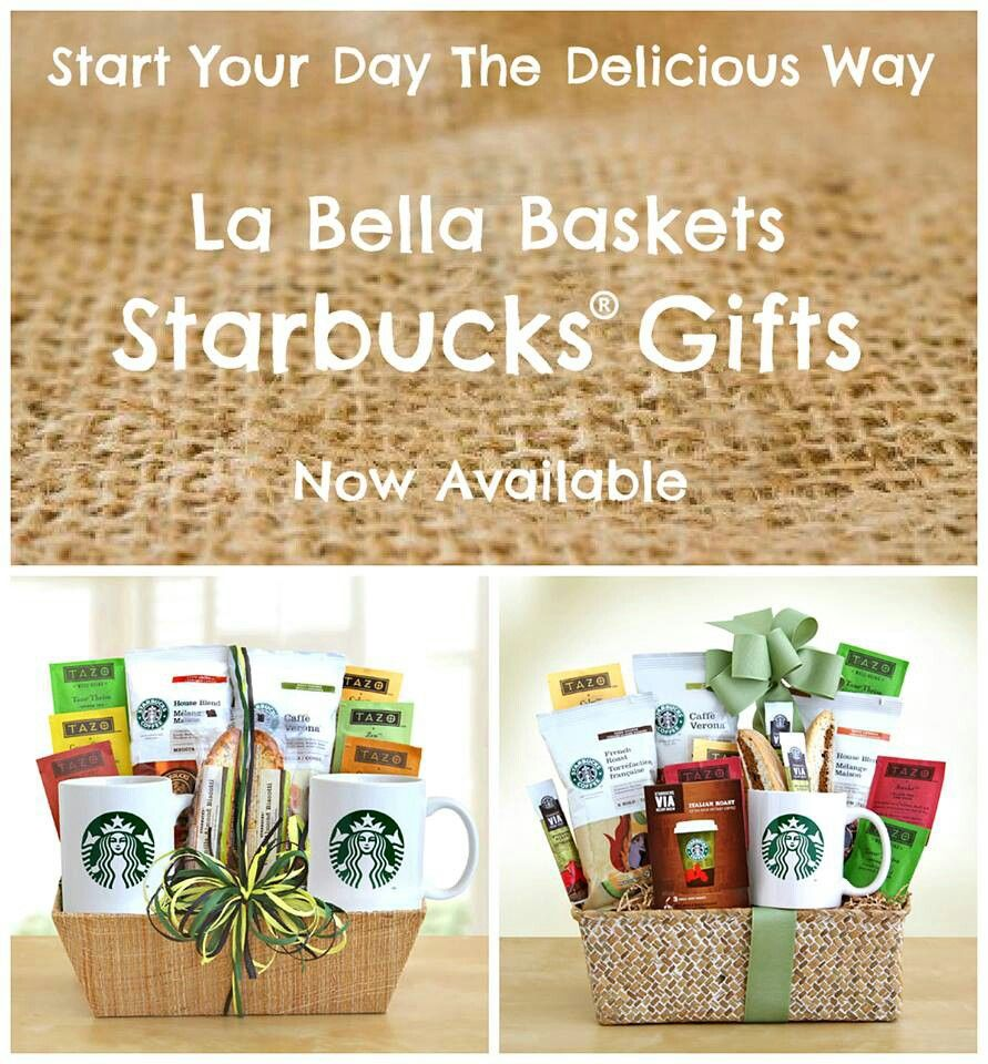 Do you love starbucks coffee? Know someone who could use a