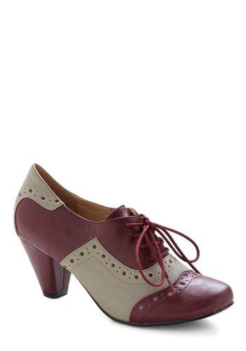 School-astic Shoe, $80