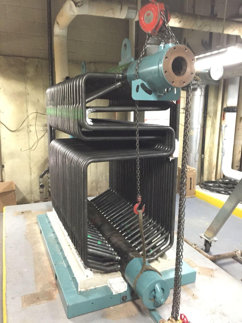 Boilermaker Cb Flex Tube Boiler Steam Boiler Welding