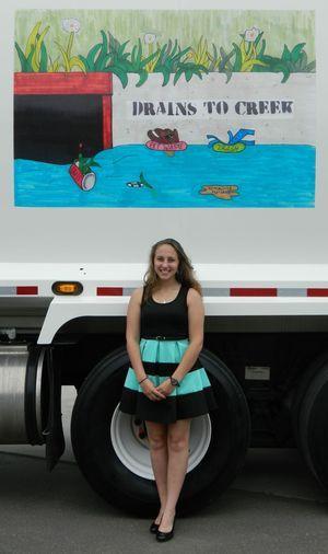 truck art B