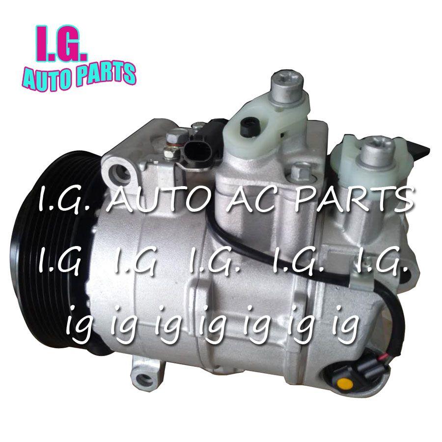High quality auto air conditioner compressor for car