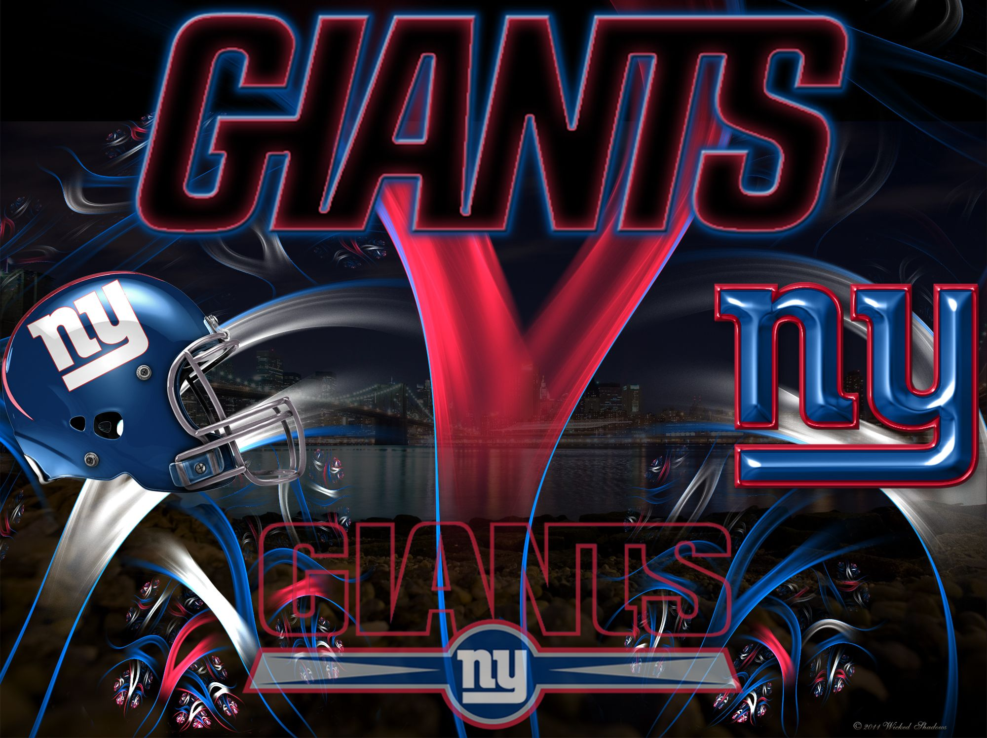 Desktop Backgrounds Ny Giants
