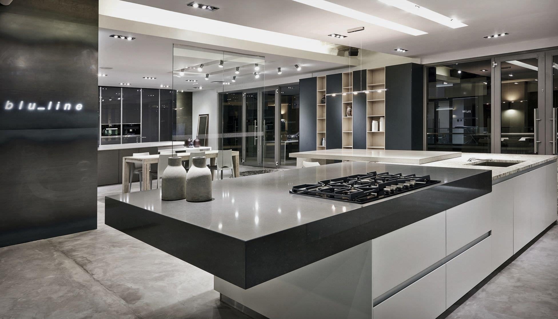 Best Modern Luxury Kitchen From Blu Line In Johannesburg 400 x 300
