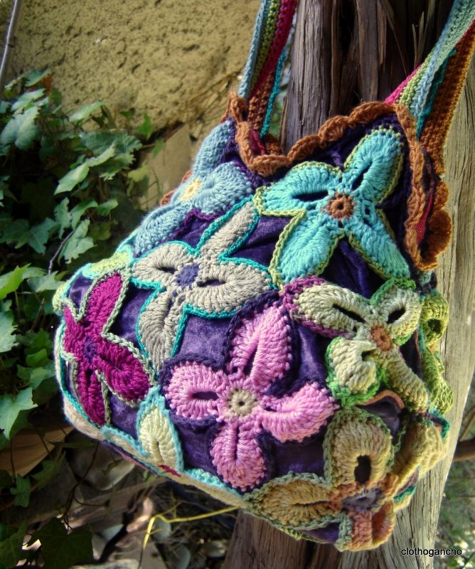 DSC03973 crochet bag - clothogancho