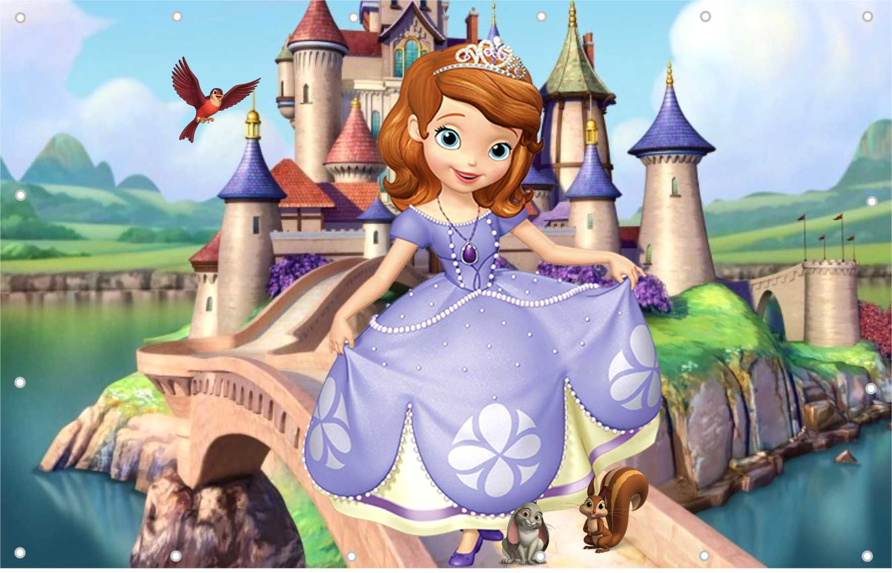 Wallpaper princesa sofia para imprimir pesquisa google - Foto princesa sofia ...
