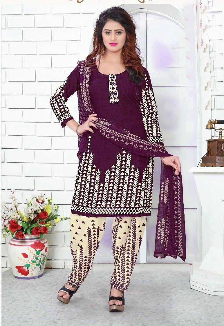 c59d302d67 Khushi Vol 3 Regular Wear Bundle of 12 Micro Printed Dress Material at  Wholesale Rate. Find this Pin and more on Pakistani Salwar Kameez ...
