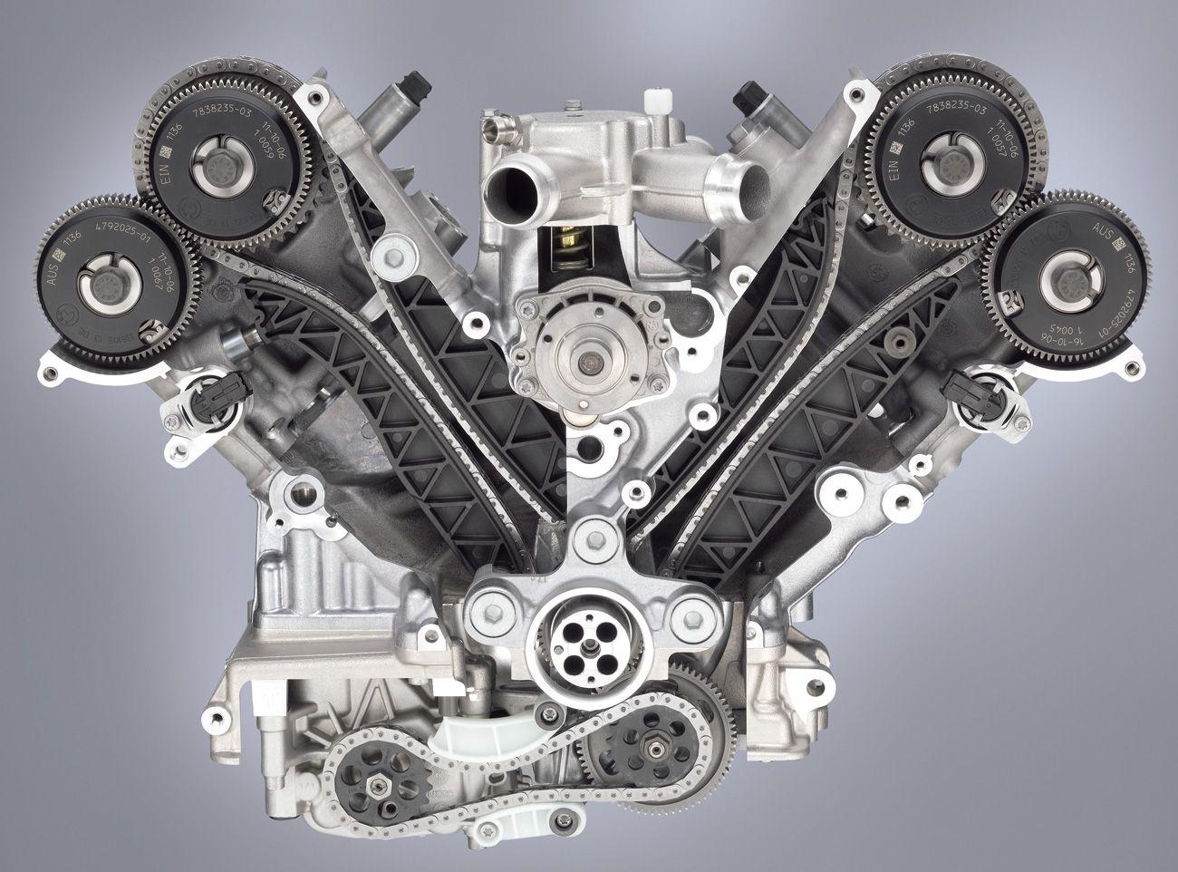 Timing Belt Bmw M3 V8, 2008 Bmw M3, Bmw Engines, Bavarian Motor Works