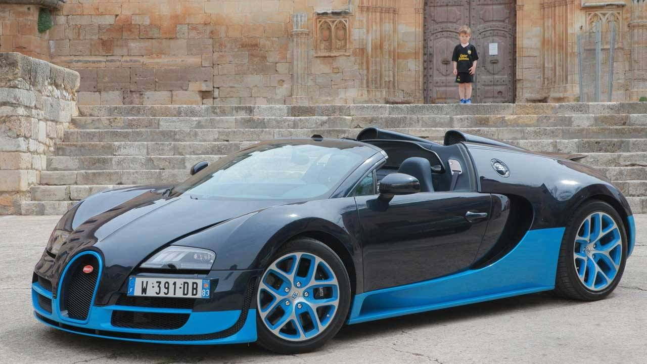 Ewallpapershub provide the latest image gallery of Bugatt Veyron