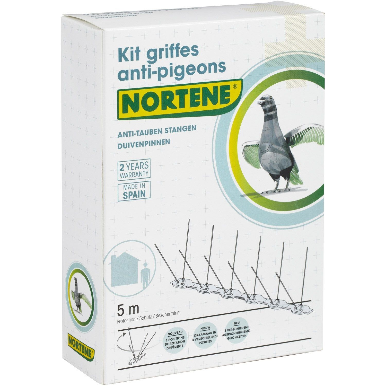 Piege Antipigeons Nortene 0 Produit