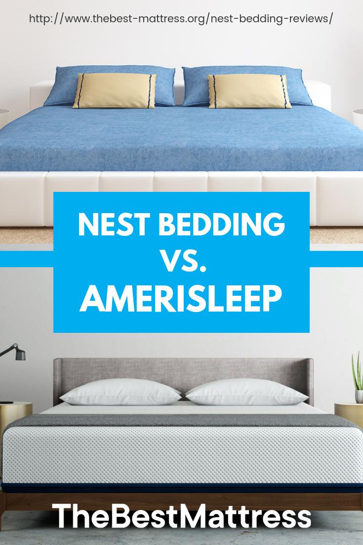 Alexander Mattress Review A Nest Bedding Mattress Идеи