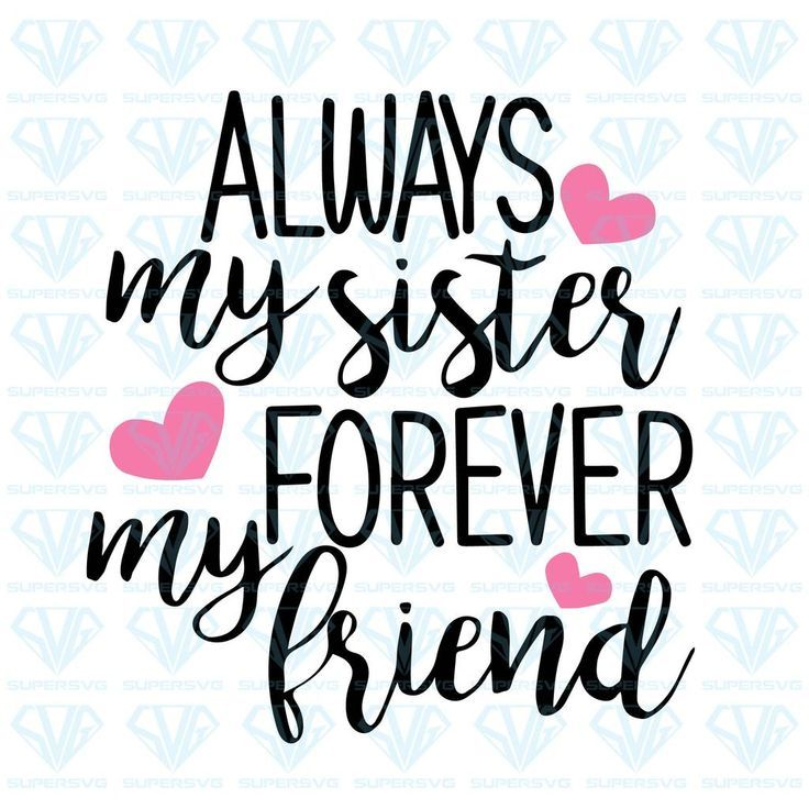 Pin by Sienna on Hermanas in 2020 Sisters forever