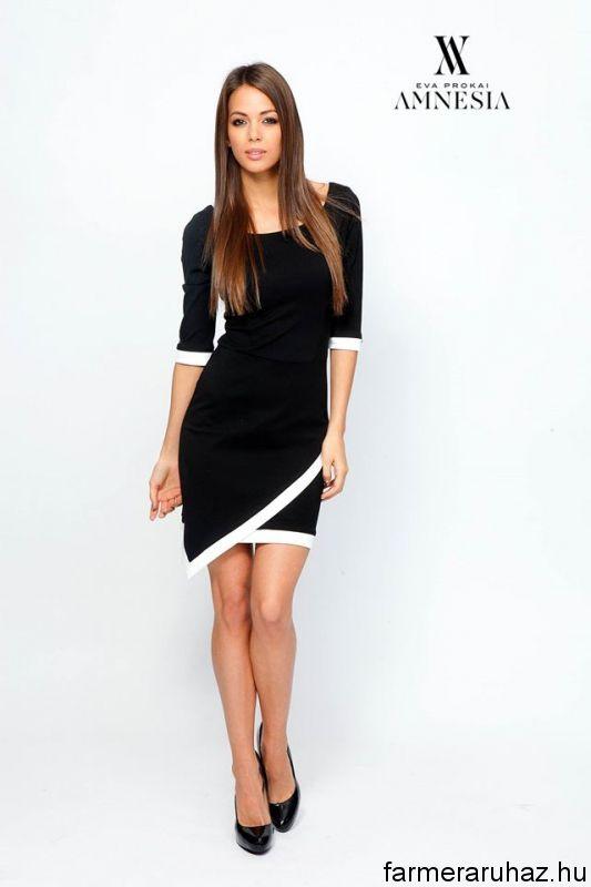 8d5f7b5cdf AM5086 Amnesia ruha (Lux) | pamut ruhák | Dresses, Fashion és Amnesia