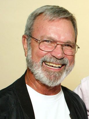 American Actor Darryl Hickman And Brother Of Dwayne From Dobie