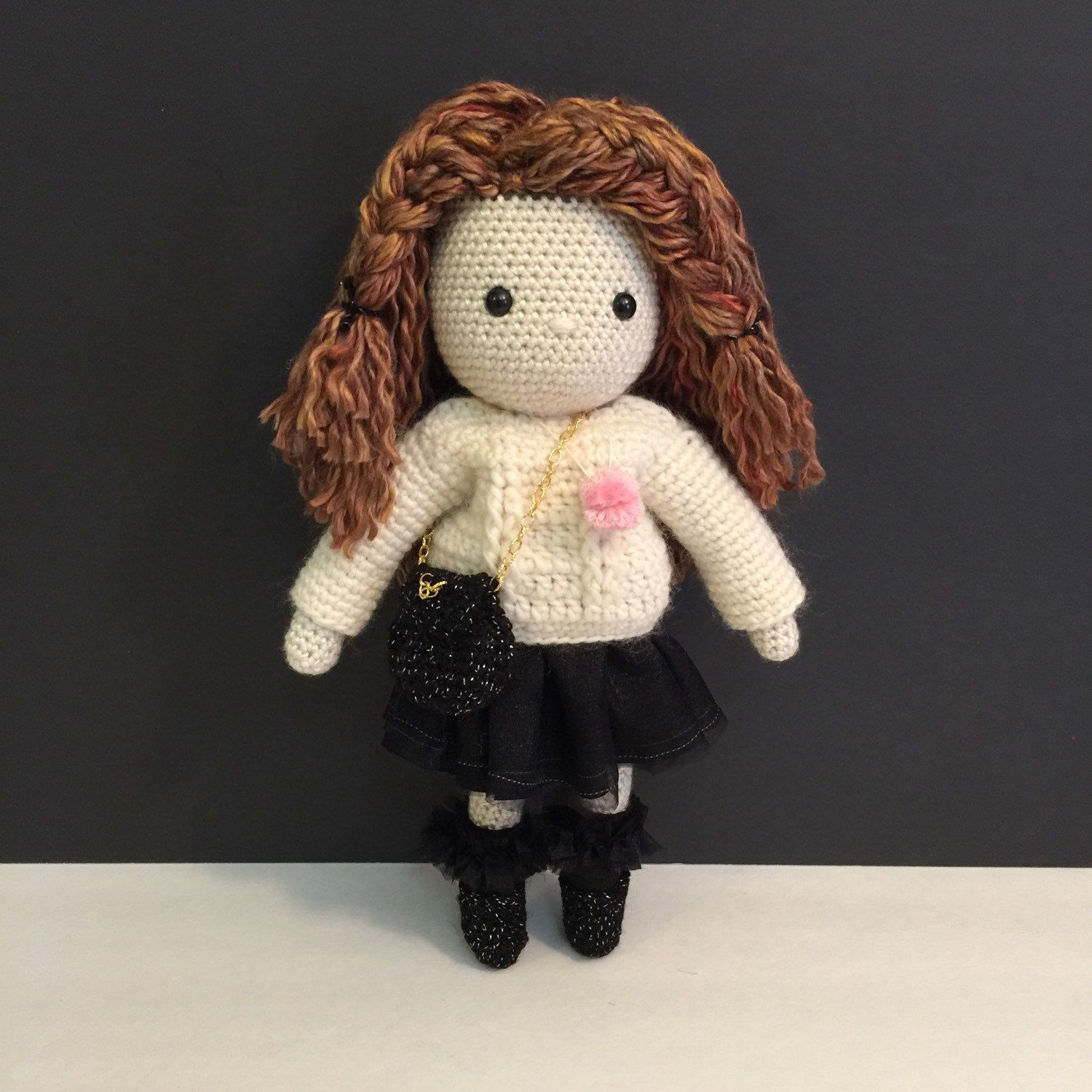 You Can Have Your Own Custom Doll Listing With Your Preferres Style