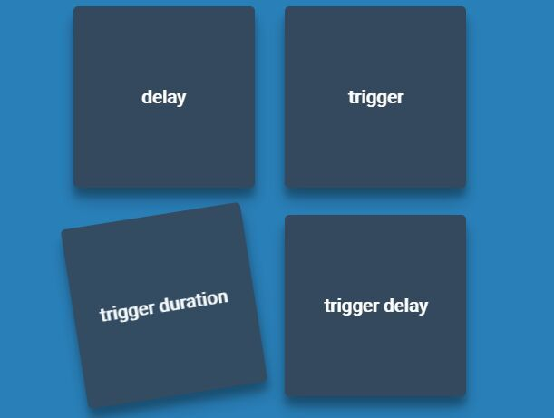 jQuery Plugin To Handle Animate css Powered CSS3 Animations
