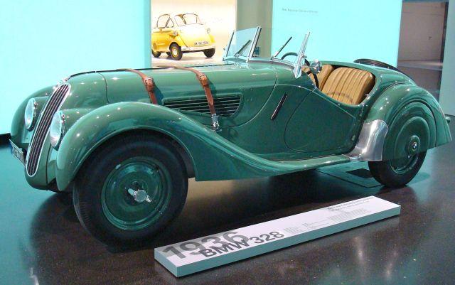 DSC00365 1936 BMW