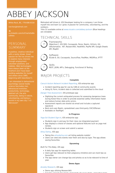 Resume Examples Visual Effects Artist Resume Examples Artist Resume Resume