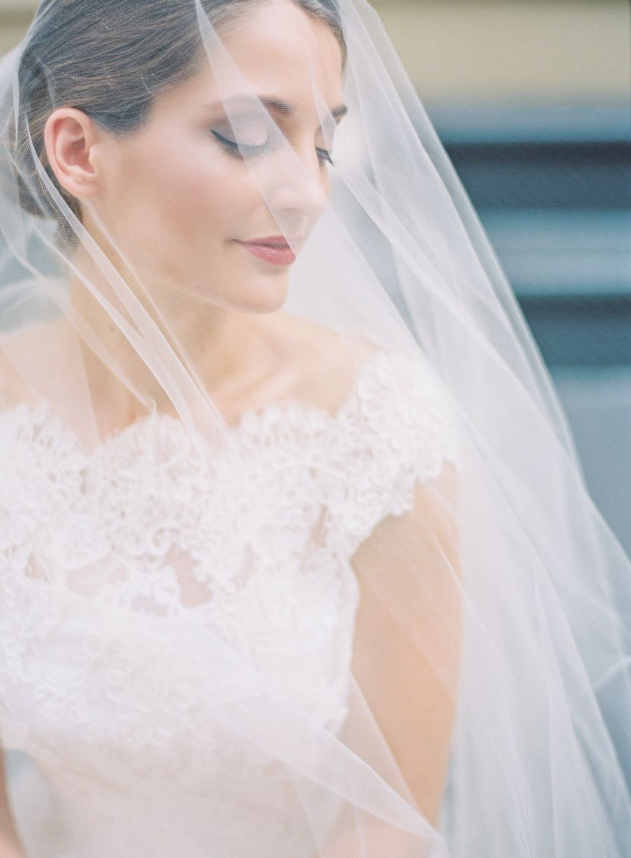 New York City Bridal Session Full of Lace  Vaulting Bridal hair