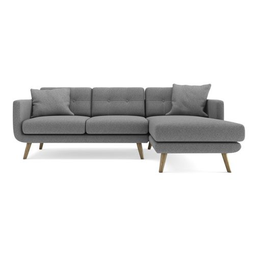 14 Best Chaise Sofas For Sneaking In Catnaps Elegant Sofa Sofa Sectional Sofa