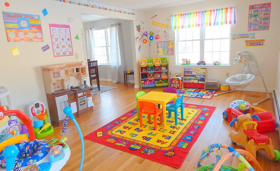 home daycare setup - Yahoo Image Search Results daycare