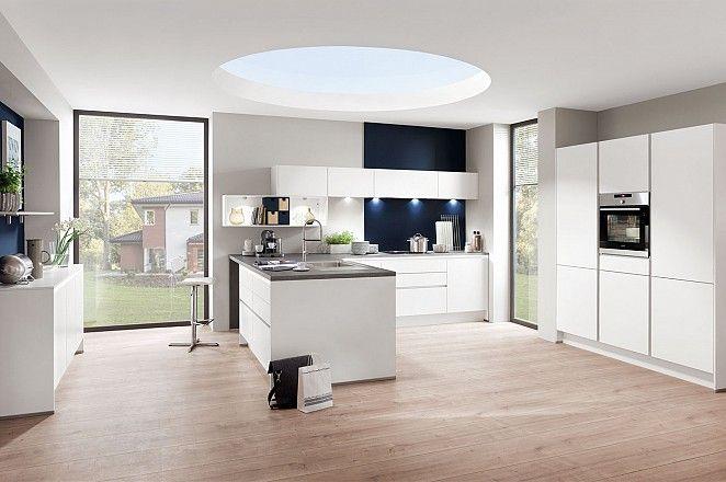 Keuken Eiland Met Bar : keukenloods.nl