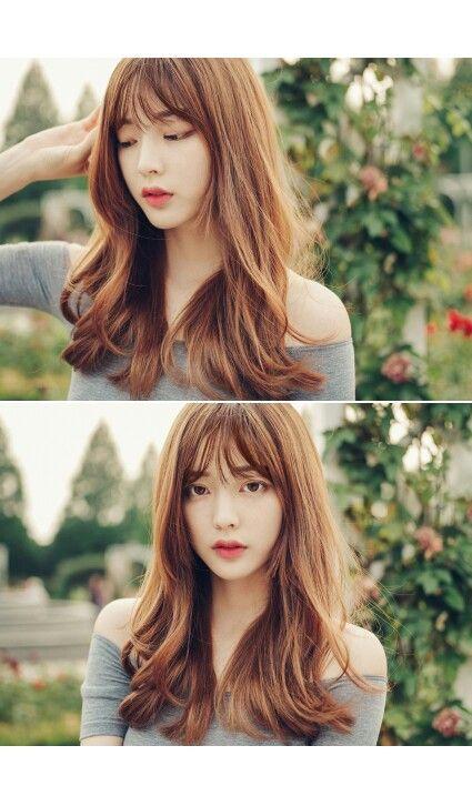 Hairstyle Korean Hair Dye Brands Brand