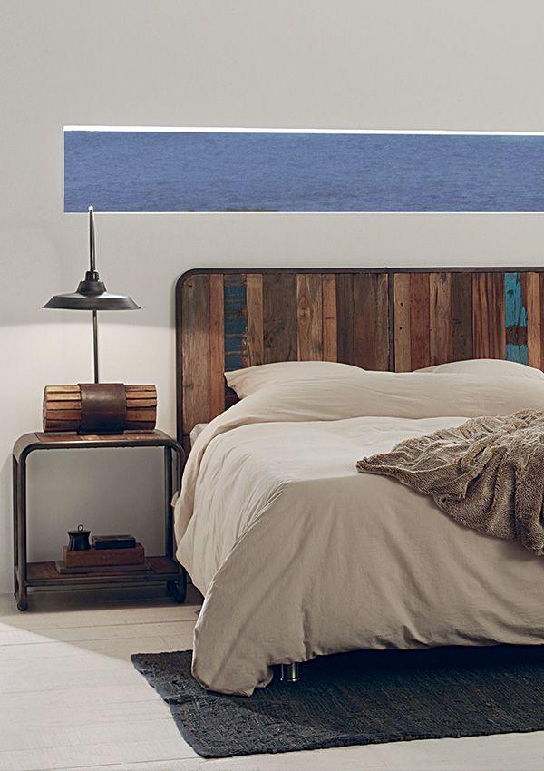 Découvrez le mobilier VINTAGE une étonnante invitation au voyage ...