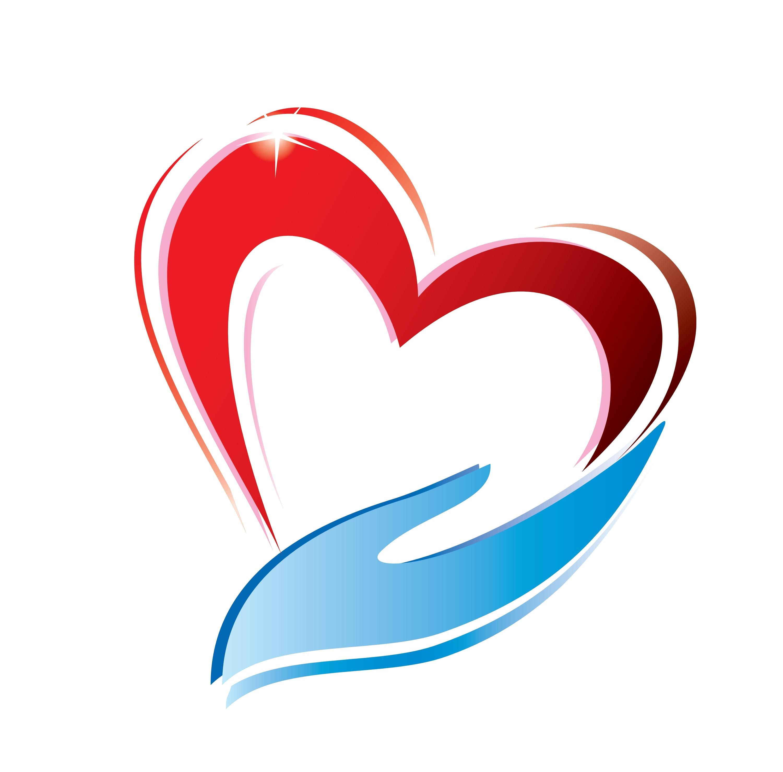 3d Heart Logo 3d heart logo png 3d heart Biểu tượng