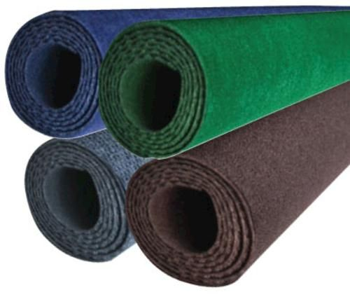 Direct Home Textiles Indoor / Outdoor Area Rug 6' x 8' at
