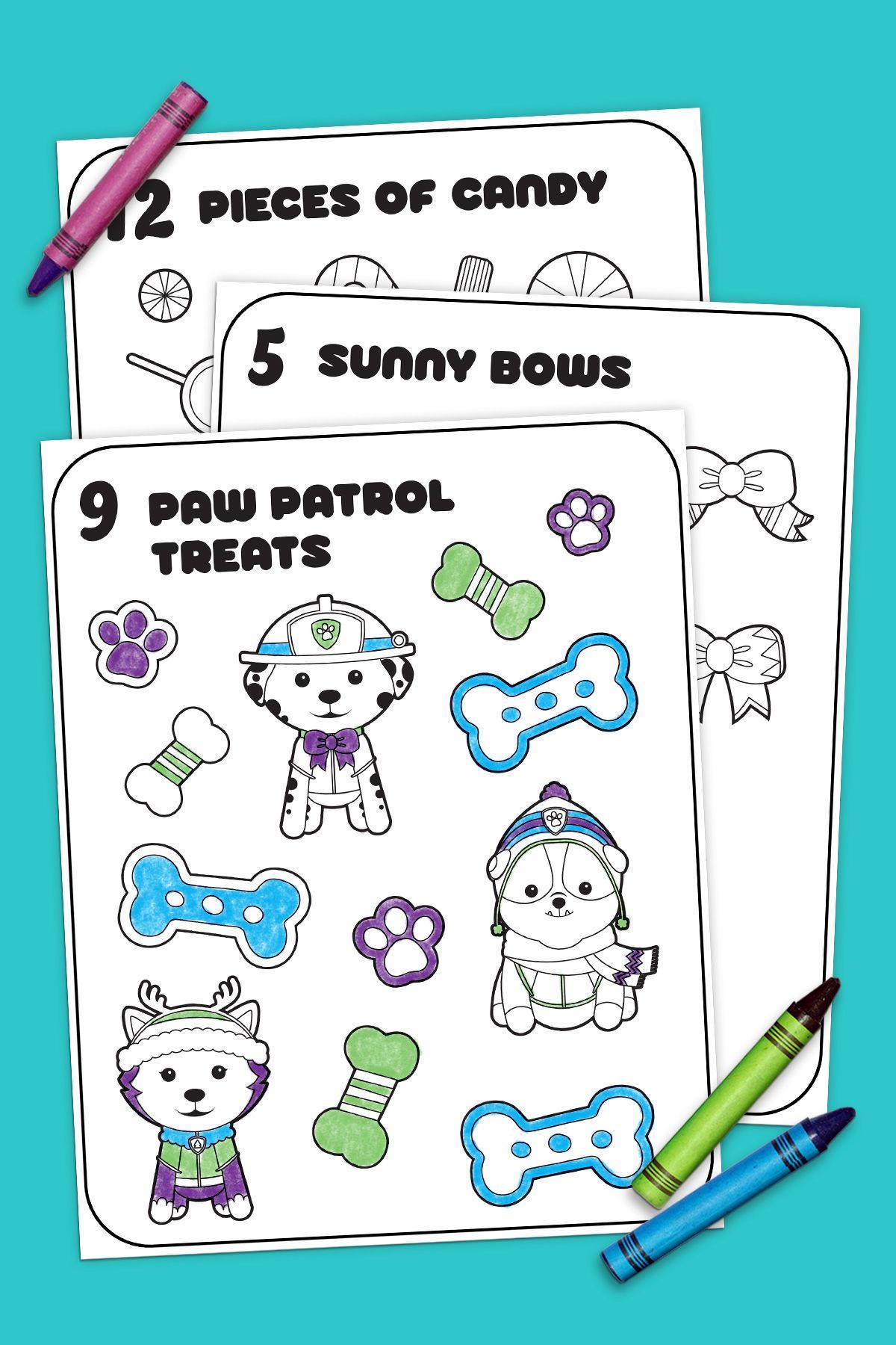 12 Days Of Nick Jr Holiday Coloring Book Nick Jr Coloring Pages Coloring Books Holiday Coloring Book