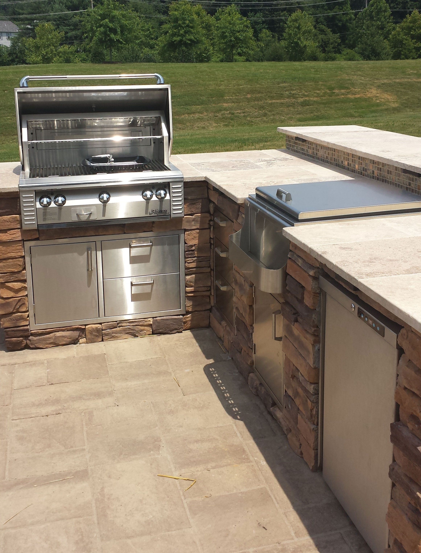 Custom Kitchens Affordable Outdoor Kitchens Outdoor Kitchen Outdoor Kitchen Appliances Outdoor Kitchen Design