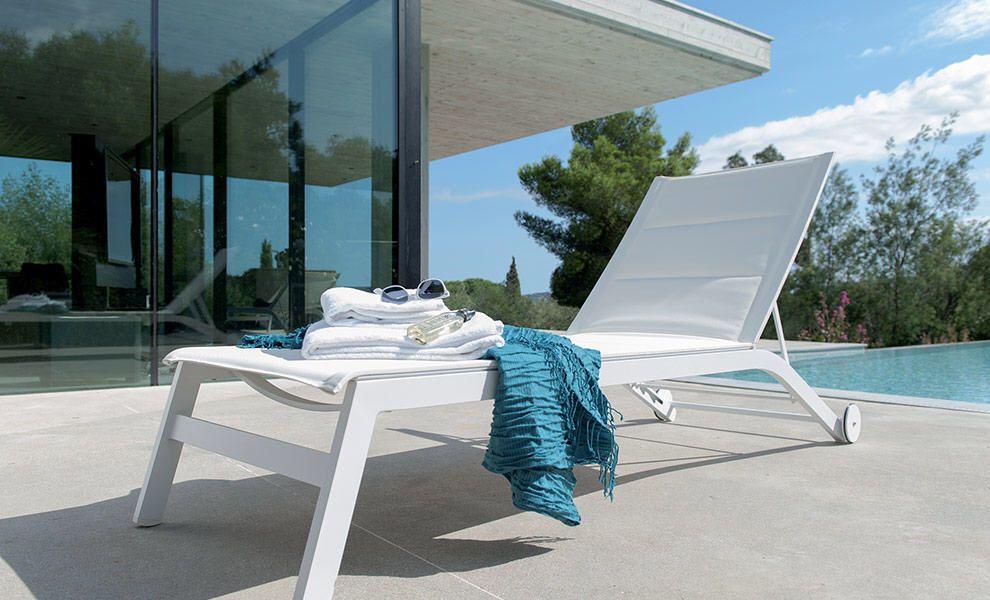 Bain De Soleil Lipari Blanc Bain De Soleil Castorama Ventes Pas Cher Com Bain De Soleil Decoration Exterieur Meuble Pas Cher
