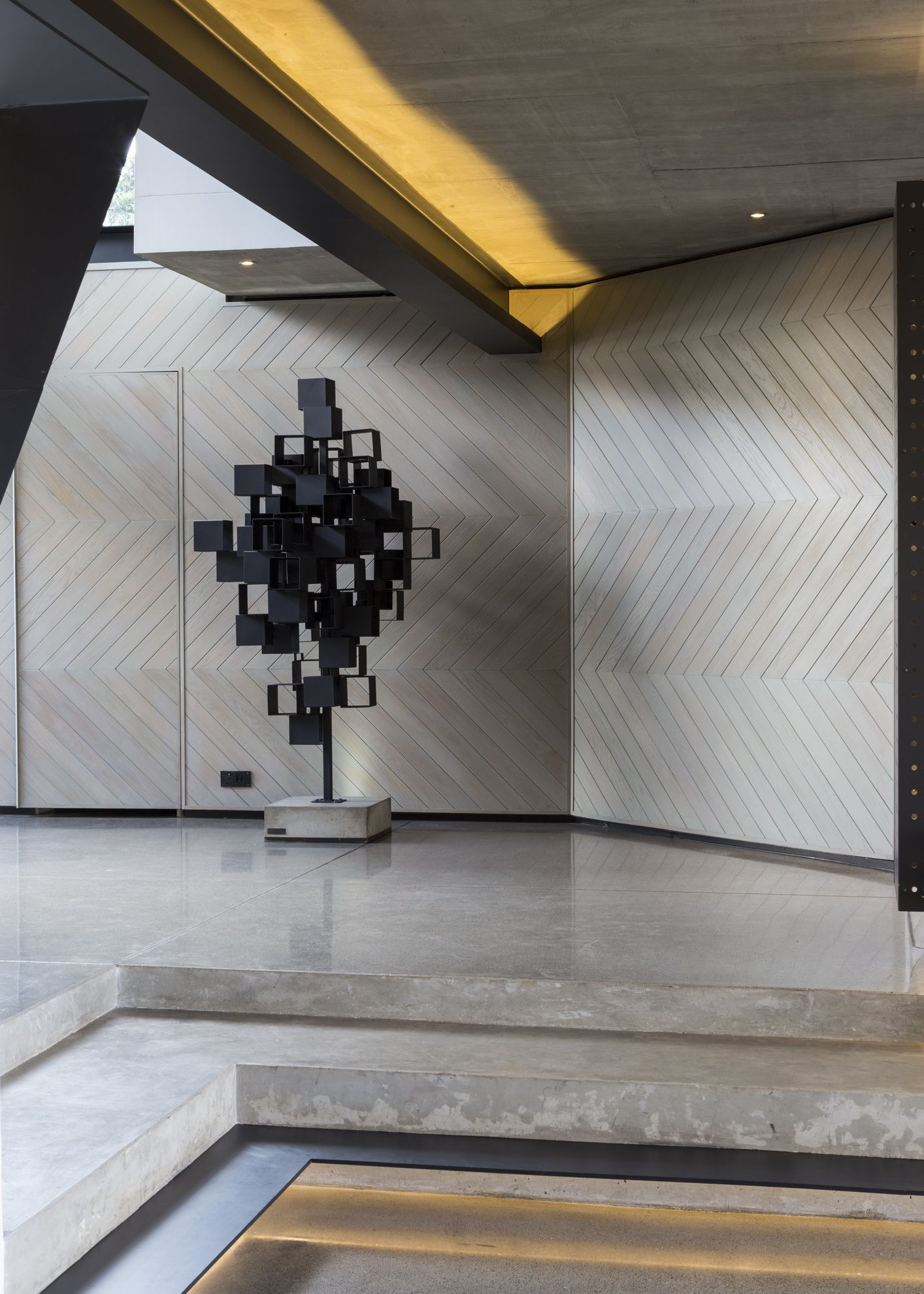 Kloof Road House | Entrance Hall | M Square Lifestyle Design | M ...