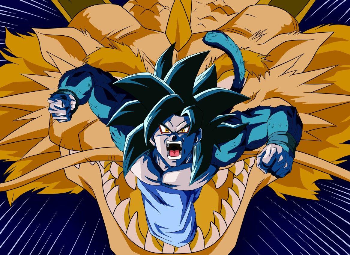 Pin De Renato Nascimento En Pics Dragones Personajes De Dragon Ball Goku