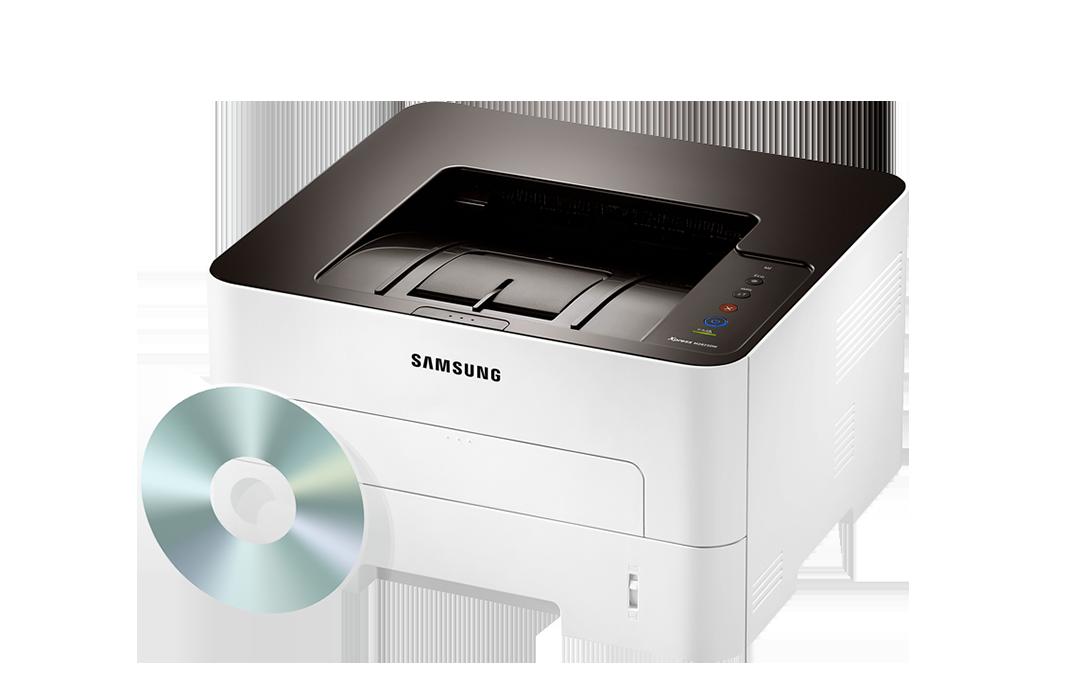 Скачать драйвер для принтера универсальный для самсунг