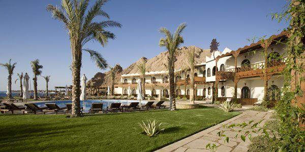 Dahab Paradise - Dahab, Sinai