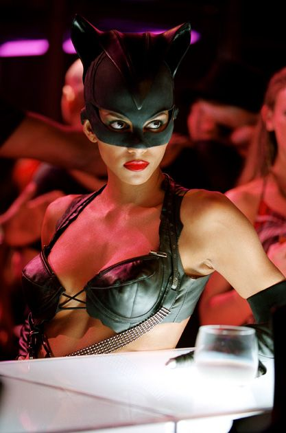 Halle Berry Catwoman Movie Catwoman Swag Catwoman Catwoman 2004