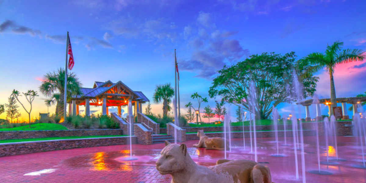Royal Palm Beach Commons - Royal Palm Beach Weddings - Price out and compare wedding costs for wedding ceremony and reception venues in Palm Beach, FL