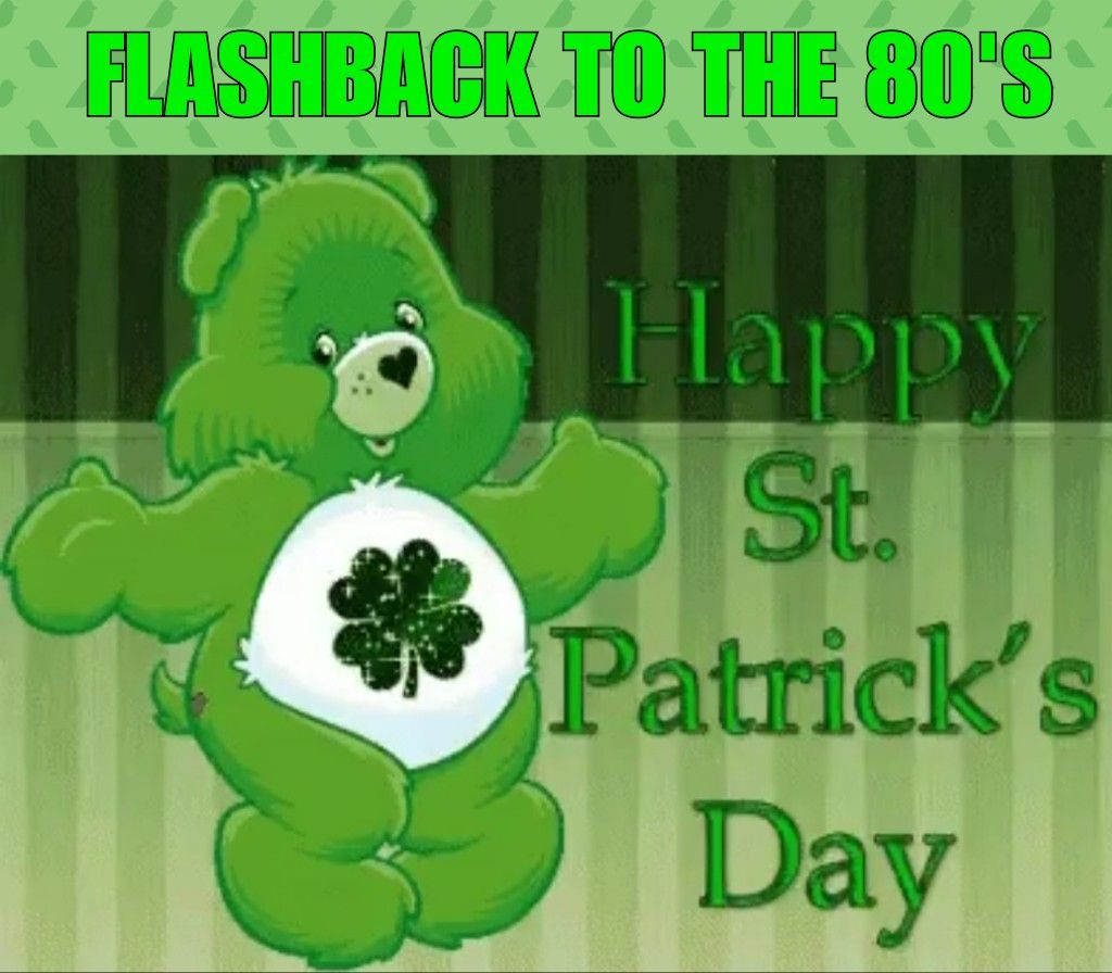 Pin By Dia On 80s St Patricks Day Wallpaper Happy St Patricks Day St Patricks Day