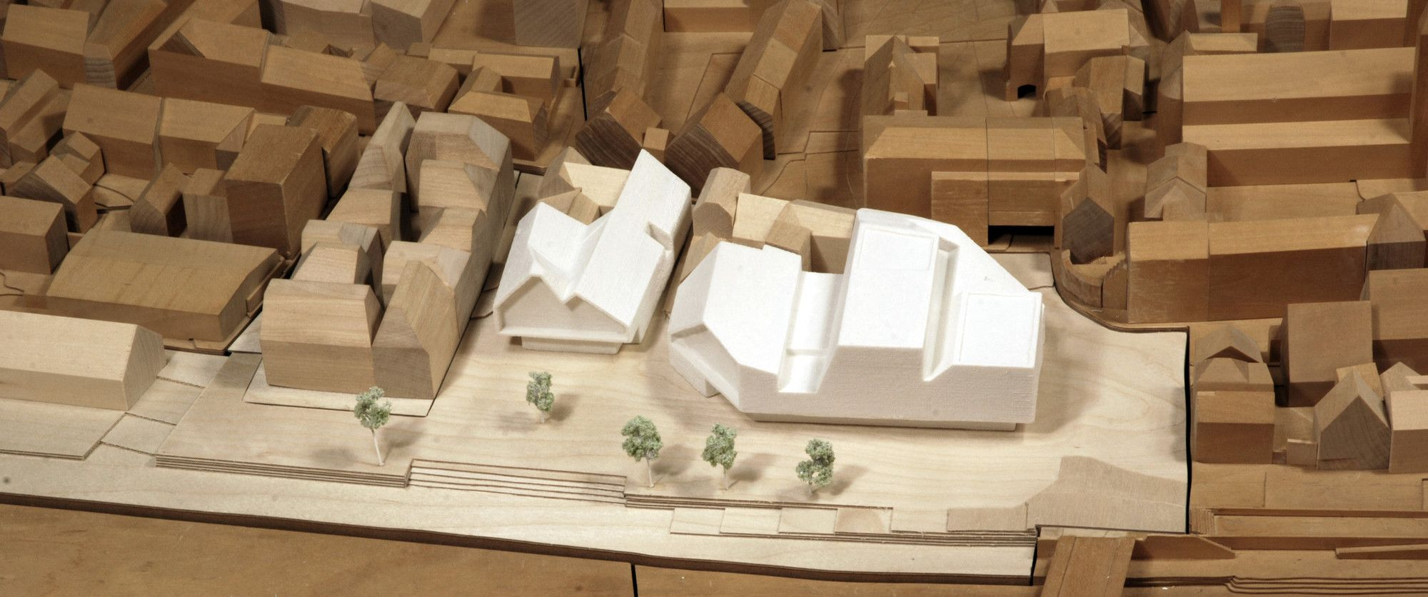 Gallery of Museum of Bavarian History Competition Entry / Simon Takasaki Architecture + Research Studio - 3