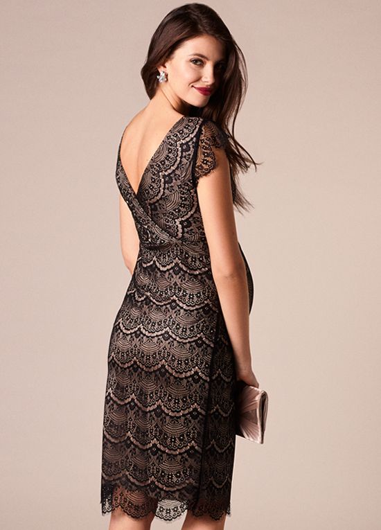 Tiffany Rose - Imogen Lace Evening Dress | Tiffany rose