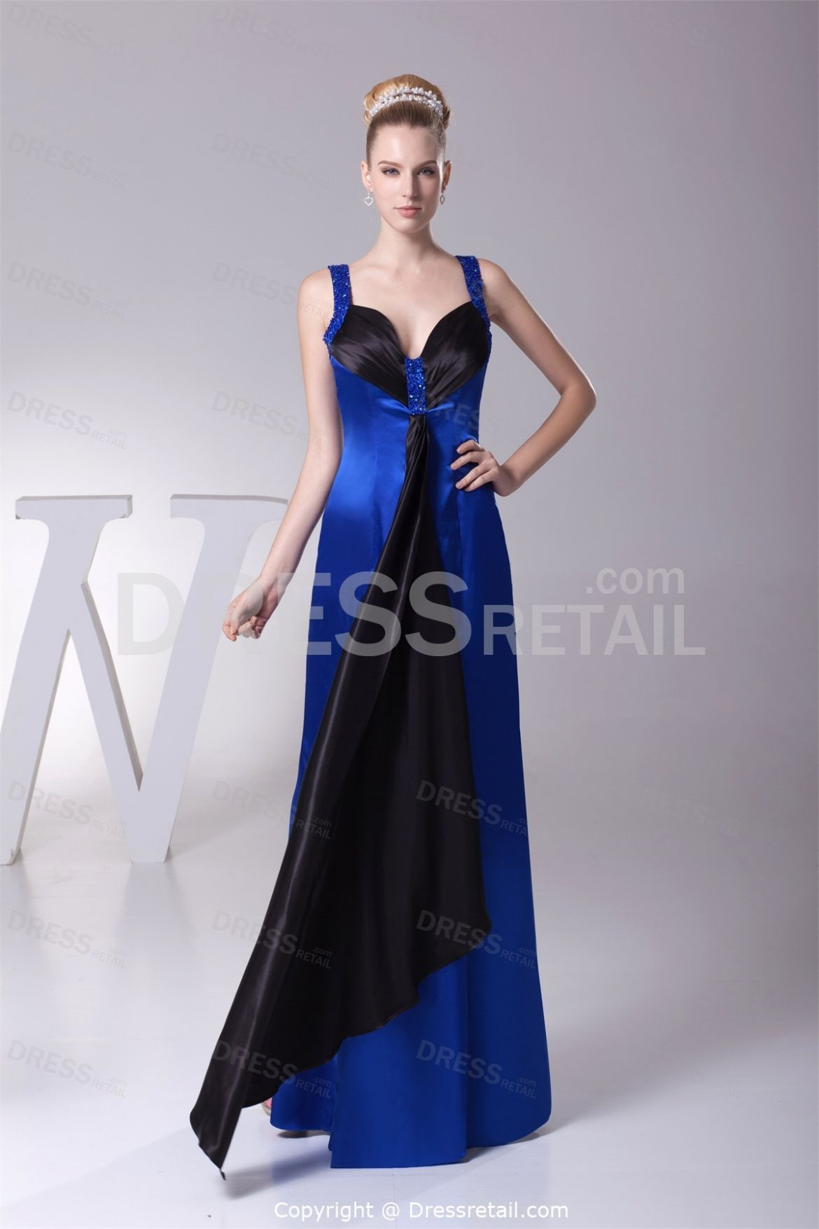 Black and Blue Wedding Dresses Best Dresses for Wedding Check