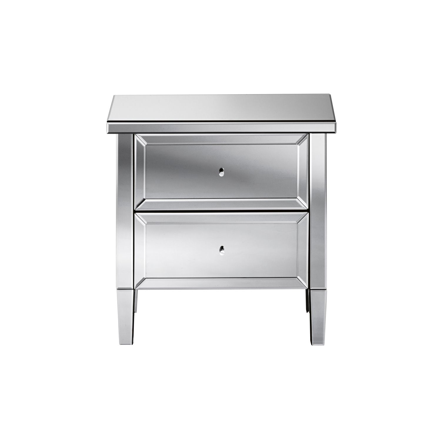 Shadow Bedside Table From Domayne Online