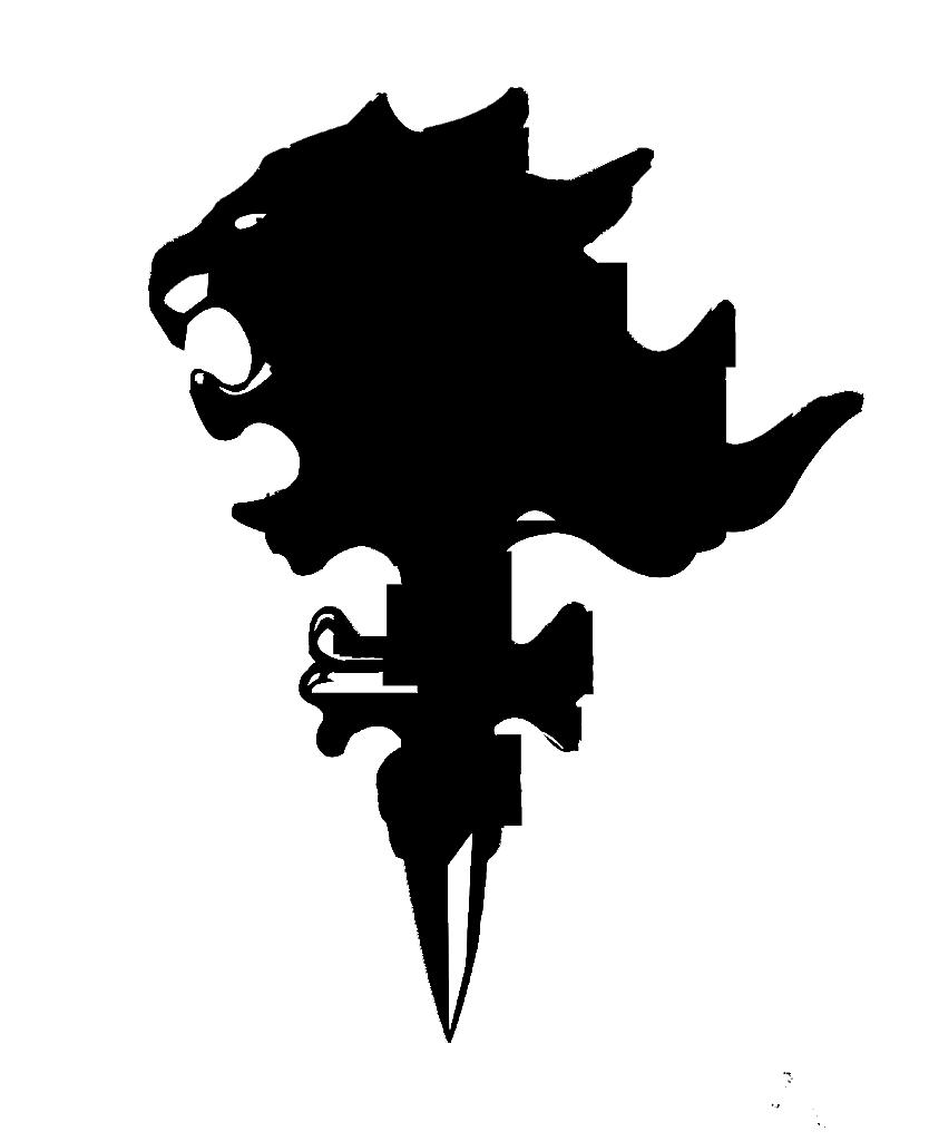 Final Fantasy X Sleeve Tidus Sword By Lavonne Deviantart: Final Fantasy VIII Griever Tattoo