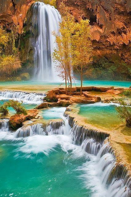 Amazing views ~ Dreamy Nature
