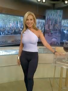 Charming topic Kathy Lee Gifford clothed unclothed pictures