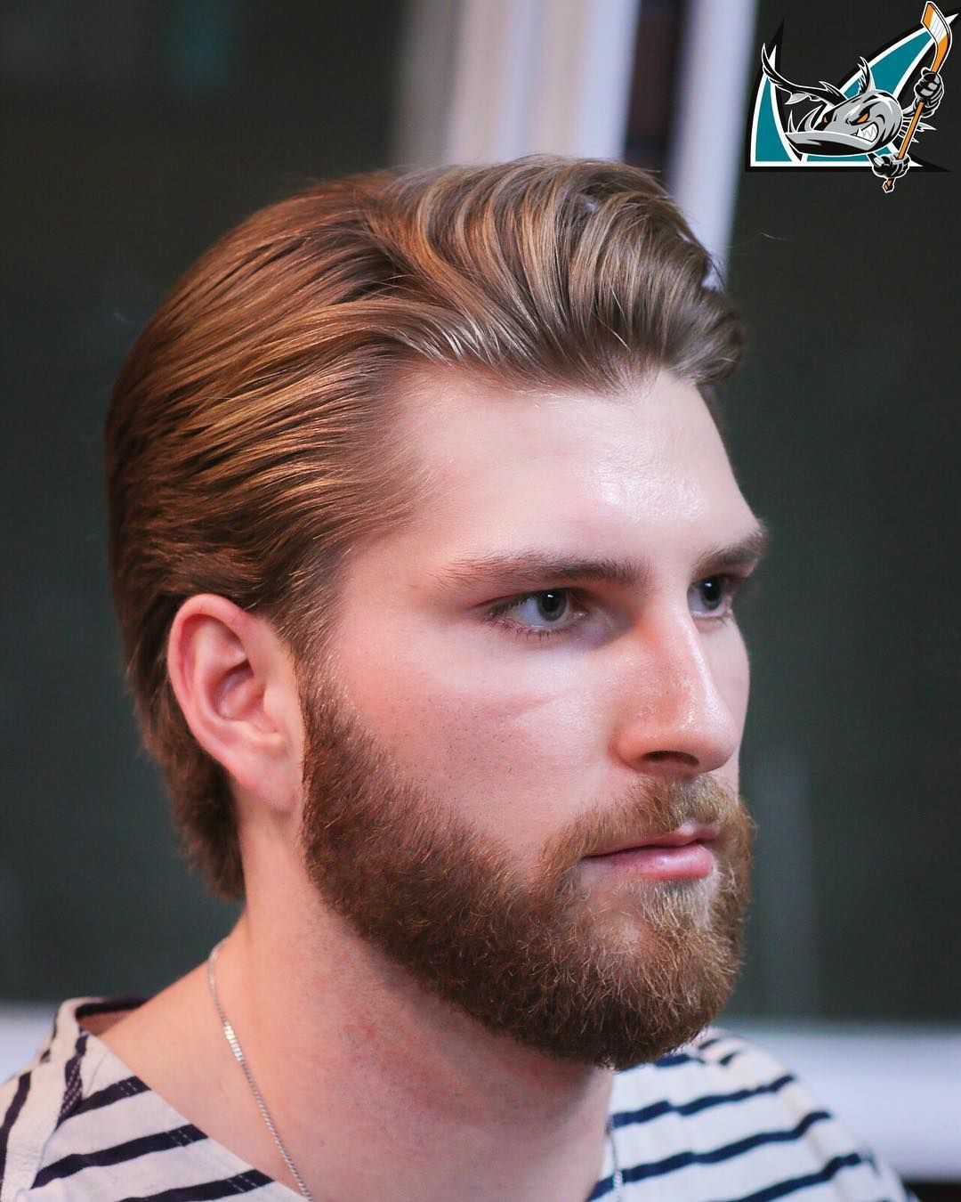 How To Grow Your Hair Out Men S Tutorial Growing Hair Men Men Grow Hair Growing Hair Out Men