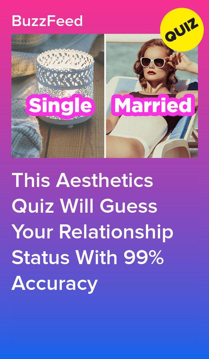 Buzzfeed Design Aesthetic Quiz
